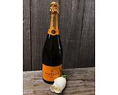 Gresham Flowers - Veuve Clicquot Champagne - Portland Florist Shop