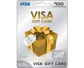 $100 Visa Gift Card in Spruce Grove AB, Flower Fantasy & Gifts