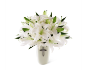 The FTD� Faithful Blessings� Bouquet in Colorado Springs CO, Sandy's Flowers & Gifts