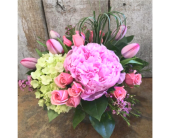 Love for Mom by The Flower Shoppe