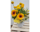 Here comes the Sun in Sioux Falls SD, Cliff Avenue Florist