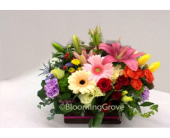 GFG1598 in Buffalo Grove IL, Blooming Grove Flowers & Gifts