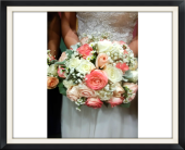 Wedding Bouquet in Tyler, Texas, The Flower Box