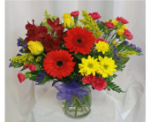 Garden Brights in Grand Rapids MN, Shaw Florists