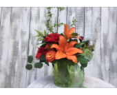 Rancho Cordova Flowers - Light Up Summer - G. Rossi & Co.
