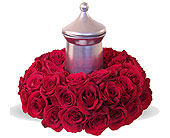 Radiant Red Roses in Baltimore MD, Raimondi's Flowers & Fruit Baskets