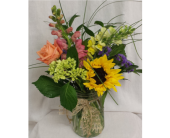 Country Charm in Grand Rapids MN, Shaw Florists