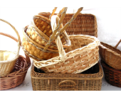 BBQ Master Basket in Spruce Grove AB, Flower Fantasy & Gifts