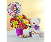 Lots of Love Birthday in Aston PA, Wise Originals Florists & Gifts