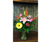 Summer Expression in Boise ID, Hillcrest Floral