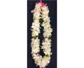 Orchid Lei in Cerritos CA, The White Lotus Florist