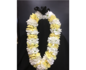 Lei in Cerritos CA, The White Lotus Florist