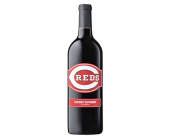 Cincinnati Reds Wine in Cleves OH, Nature Nook Florist & Wine Shop