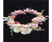 Sample Headpiece in Wynantskill, New York, Worthington Flowers & Greenhouse