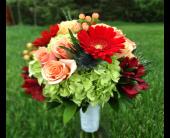 kfbride16 in Schofield, Wisconsin, Krueger Floral and Gifts
