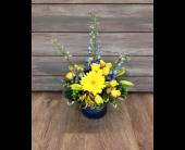 Atlanta Flowers - Ocean Sun - Floral Creations Florist
