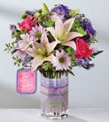The So Very Loved� Bouquet by Hallmark in Sapulpa OK, Neal & Jean's Flowers & Gifts, Inc.