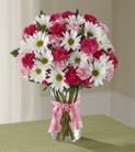 The Sweet Surprises� Bouquet in Sapulpa OK, Neal & Jean's Flowers & Gifts, Inc.