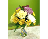 BEST DAD Trophy in Pompton Lakes NJ, Pompton Lakes Florist