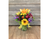 Song Of Summer in Smyrna GA, Floral Creations Florist