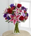The Stunning Beauty� Bouquet in Sapulpa OK, Neal & Jean's Flowers & Gifts, Inc.
