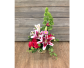 Starry Heights Bouquet in Smyrna GA, Floral Creations Florist