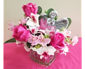 Love Angel in Lehigh Acres FL, Bright Petals Florist, Inc.