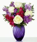 The Spirited � Bouquet by Vera Wang in Sapulpa OK, Neal & Jean's Flowers & Gifts, Inc.