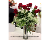 Northbrook Flowers - GFG1787 - Blooming Grove Flowers & Gifts