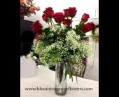 Arlington Heights Flowers - GFG1787 - Blooming Grove Flowers & Gifts