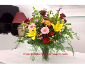 Northbrook Flowers - GFG1866 - Blooming Grove Flowers & Gifts