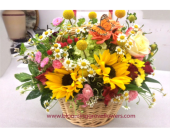 Arlington Heights Flowers - GFG1926 - Blooming Grove Flowers & Gifts