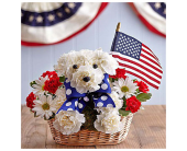 Yankee Doodle Pup in Aston PA, Wise Originals Florists & Gifts