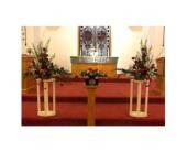 Funeral 001 in Etna, Pennsylvania, Burke & Haas Always in Bloom