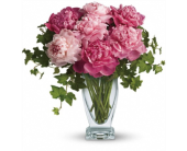 Perfect Peonies in Smyrna GA, Floral Creations Florist