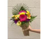 Farmer's Market - Summer Fun in Wichita KS, Tillie's Flower Shop