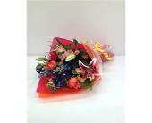 Wrapped Bouquets in Smyrna GA, Floral Creations Florist