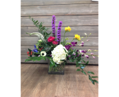 Designer's Touch Bouquet in Smyrna GA, Floral Creations Florist