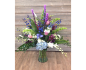 Magnificent Blooms Bouquet in Smyrna GA, Floral Creations Florist