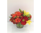 Hot & Sunny in Smyrna GA, Floral Creations Florist
