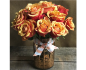 Country Charm Roses in Edmonds WA, Dusty's Floral