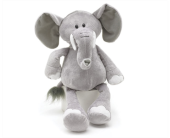 Plush Elephant in Tuscaloosa AL, Amy's Florist