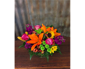 Brilliantly Vibrant in Boise ID, Hillcrest Floral