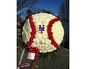 Baseball in Aston, Pennsylvania, Blair's Florist