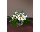 Royal Rose Centerpiece in Alliance, Ohio, Miller's Flowerland