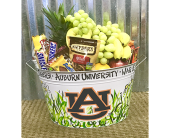 Auburn Fruit Basket in Tuscaloosa AL, Amy's Florist