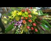 mmf005 in Ridgeland, Mississippi, Mostly Martha's Florist