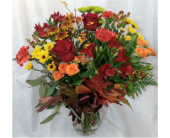 Wonderful Nature in Grand Rapids MN, Shaw Florists