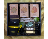 The Jittery Bee Coffee Crate in Reno NV, Bumblebee Blooms Flower Boutique