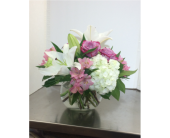 Fishbowl in Manhasset, New York, Town & Country Flowers